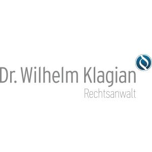 Dr. Wilhelm Klagian